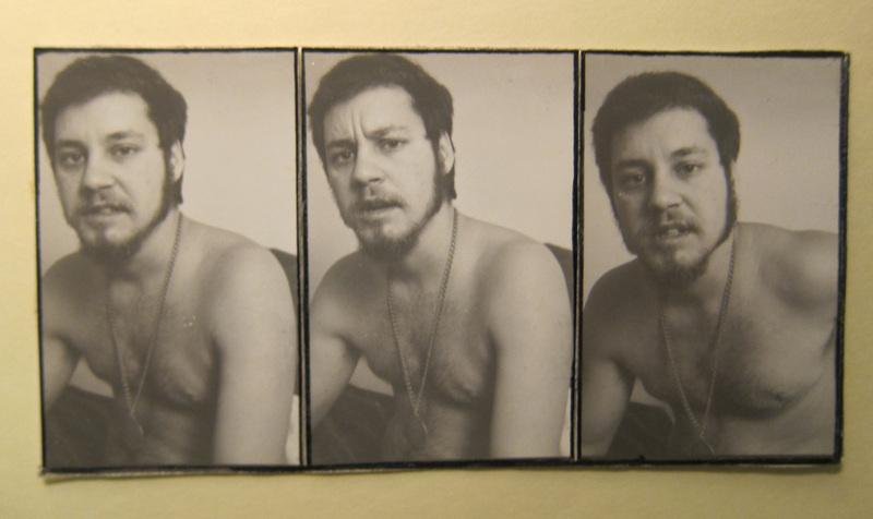 Rupert Raj photograph, 1970s