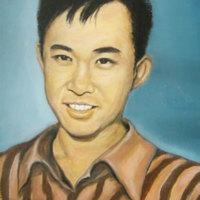 Alan Li (19-- - )