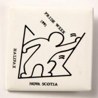 Pride Week 1991: Halifax, Nova Scotia
