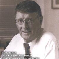 Keith Norton (1941-2010)