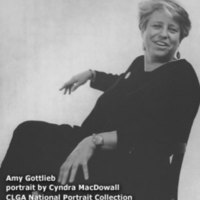 Amy Gottlieb (1953- )