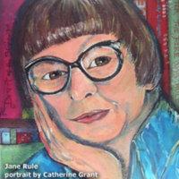 Jane Rule (1931-2007)