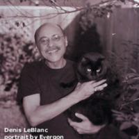 Denis LeBlanc (1951-2019)