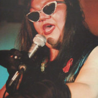 Gloria Eshkibok (1961- )