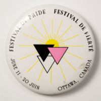 Festival of Pride Ottawa 1993