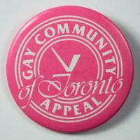 Lesbian & Gay Community of Toronto Appeal