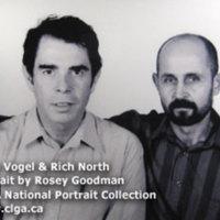 Rich North (1951- ) & Chris Vogel (1947- )