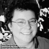 Bev Lepischak (1953- )