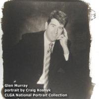 Glen Murray (1957- )