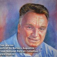Tom Warner (1952 - )