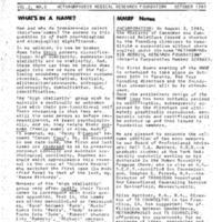 Metamorphosis vol. 2 no. 5 (Oct 1983)