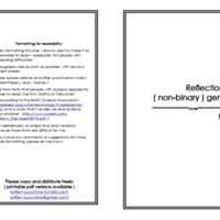2014 Omnes et Nihil - Reflections on Non-Binary Gender Over Time.pdf