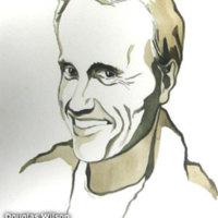 Douglas Wilson (1950 - 1992)