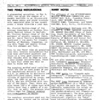 Metamorphosis vol. 2 no. 1 (Feb 1983)
