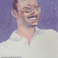 Bernard Courte (1949-1991)