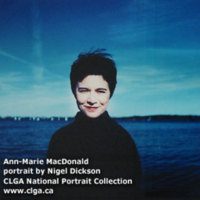 Ann-Marie MacDonald (1958- )