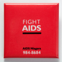 Fight AIDS: AIDS Niagara