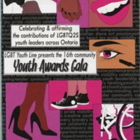 The 16th Community Youth Awards
