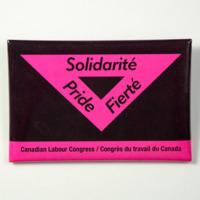 Solidarité Pride Fierté