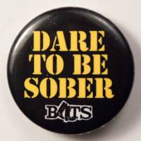 Dare To Be Sober: Boots