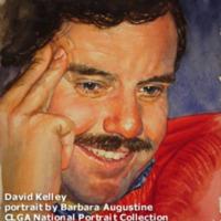 David Kelley (1951-1996)