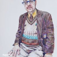 Rupert Raj (1952- )
