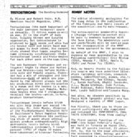 Metamorphosis vol. 2 no. 2 (April 1983)