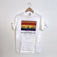 Pride and Remembrance Run Shirts