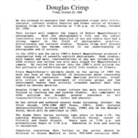 Douglas Crimp 1 Oct 1992.jpg