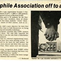Homophile Association off to a start Oct 13 1977.jpg