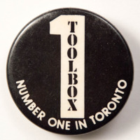 Toolbox: Number One in Toronto