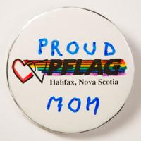 Proud Mom: PFLAG Halifax, Nova Scotia