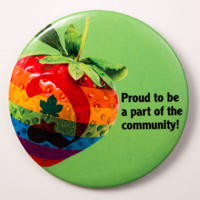 Proud to be a part of the community!