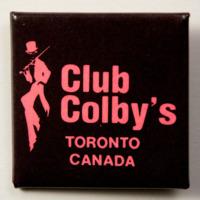 Club Colby's Toronto, Canada