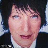 Carole Pope (1952- )