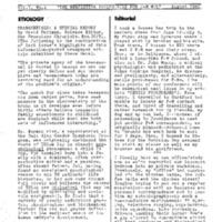 Metamorphosis, vol. 1 no. 4 (August 1982)