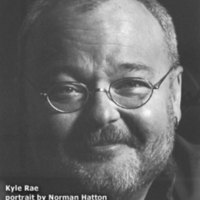 Kyle Rae (1954- )