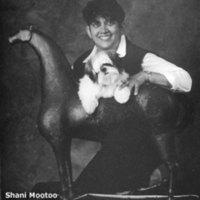 Shani Mootoo (1957- )