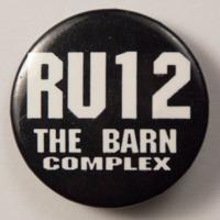 RU12 The Barn Complex