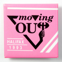 Moving Out: Halifax 1993