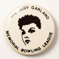 The Judy Garland Memorial Bowling League