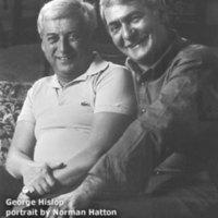 George Hislop (1927-2005)