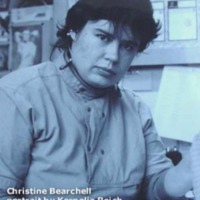 Chris Bearchell (1953-2007)