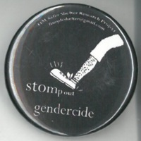 stomp out gendercide