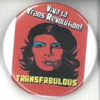 Transfabulous: Viva La Trans Revolution!
