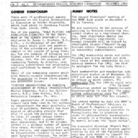 Metamorphosis vol. 2 no. 6 (Dec 1983)