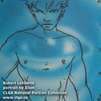 Robert Laliberté (1951- )