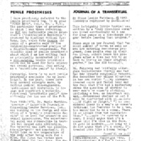 Metamorphosis vol. 1 no. 5 (Oct 1982)