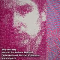 Billy Merasty (1960- )