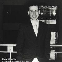 Alex Munter (1968- )